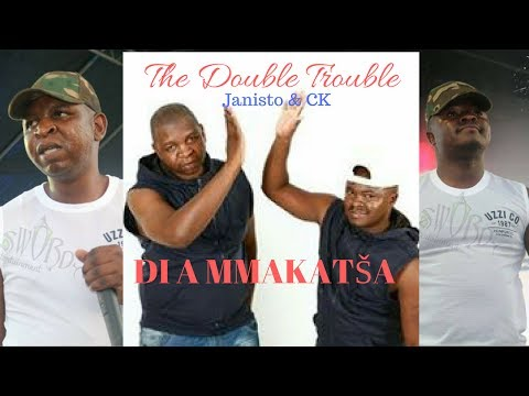 The Double Trouble  Dia MMakatsa