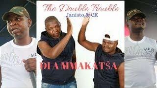 The Double Trouble  Dia MMakatsa