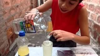 Soy el niño de la limonada ?