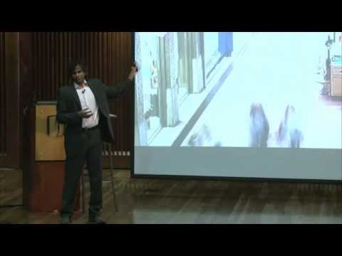 Influencia de la economía del comportamiento en las políticas públicas - Sendhil Mullainathan (1/2)