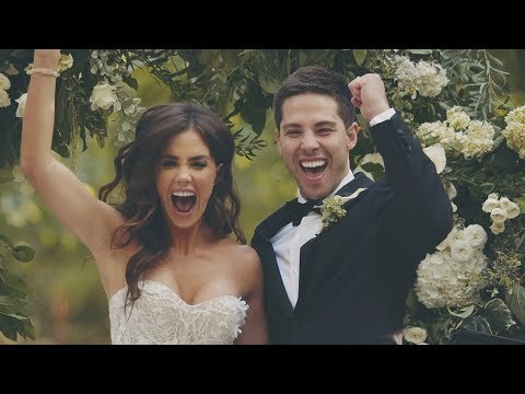 Kestrel Park Wedding // Jillian & Dean