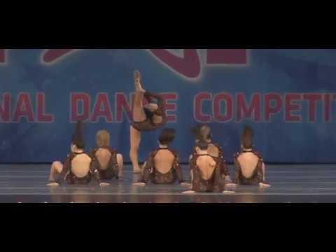 Fever - DANCE PRECISIONS (Claremont 2)