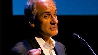 Change Begins Within | Pico Iyer | 2016 Festival of Faiths