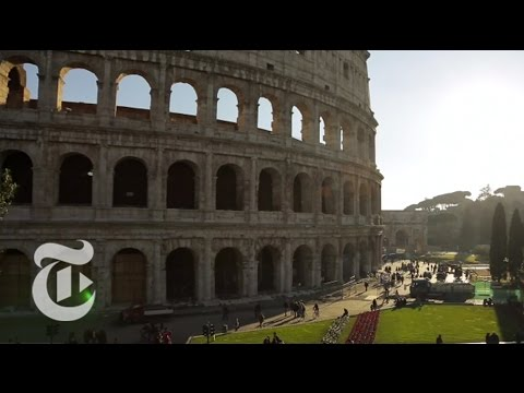 What to Do in Rome, Italy | 36 Hours Travel Videos | The New York Times Mp3
