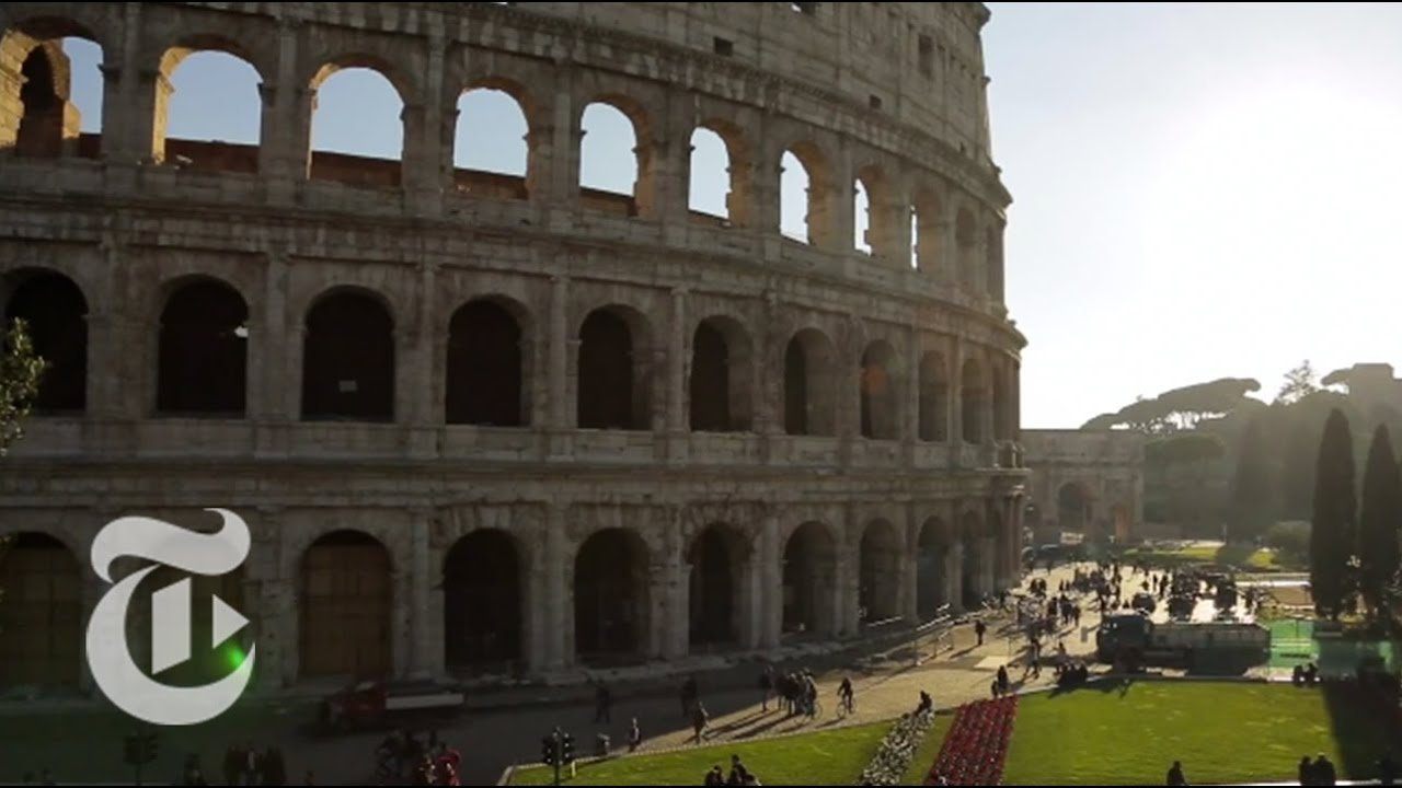 What to Do in Rome, Italy | 36 Hours Travel Videos | The New York Times