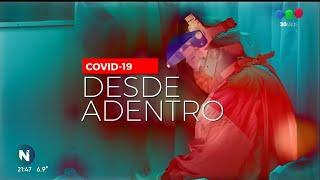 COVID-19 DESDE ADENTRO: así se trabaja en la TRINCHERA del Sanatorio Güemes