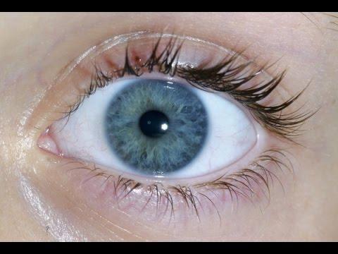 Audio para Cambiar Color de Ojos Azul - Audio Subliminal Musica ...
