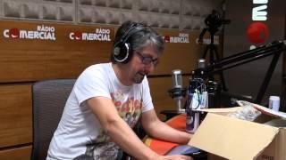 Rádio Comercial | O Homem Que Mordeu o Cão - Cuidado com os poços e com os ninjas...