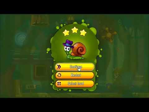 Snail Bob 2 Tiny Troubles Episode 9