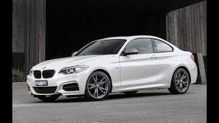 BMW M240i    Acceleration 0-260 km/h    Top Speed