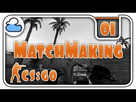 cs go matchmaking status wird ermittelt