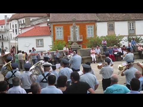 Torre de Moncorvo, 15 Agosto 2015. Festas da Sra. da Assunção.