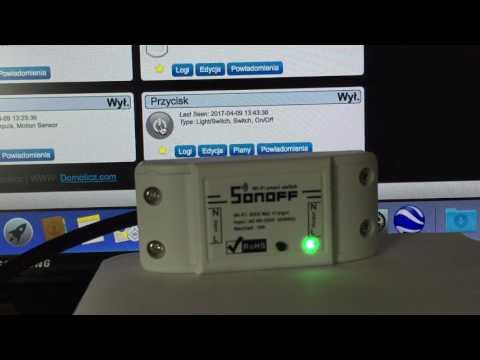 Esp8266 Domoticz | FunnyCat TV