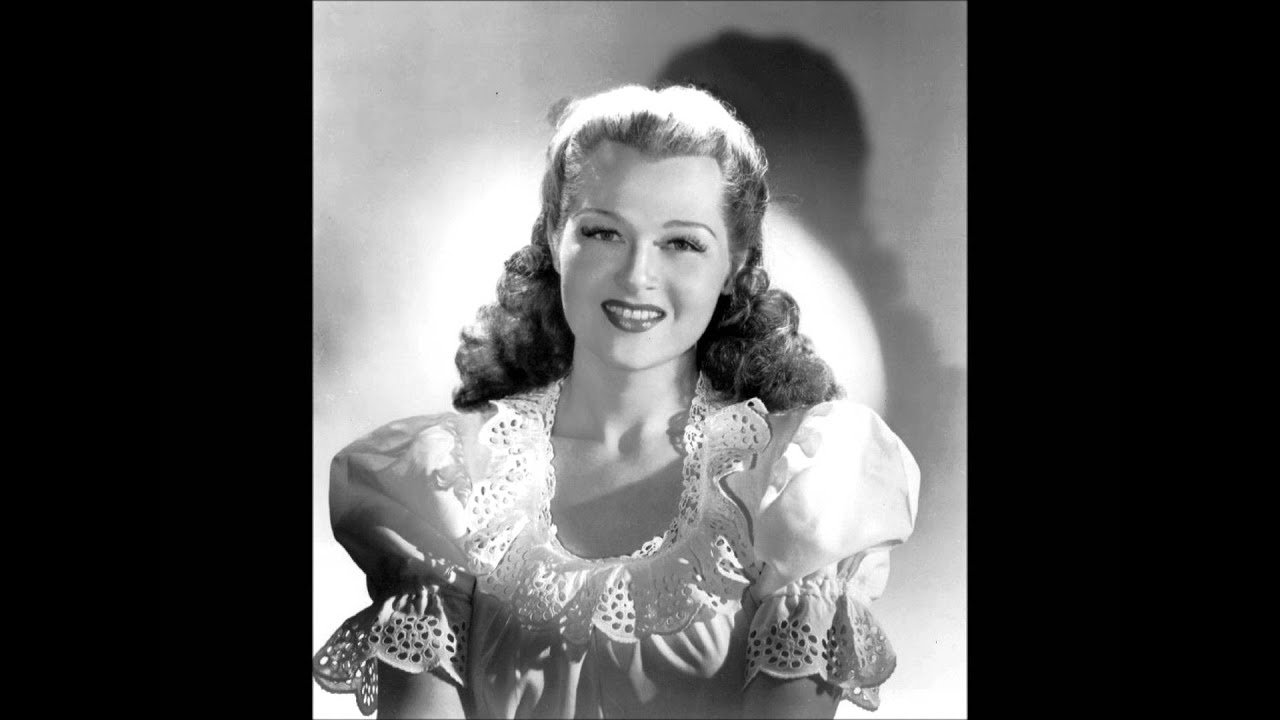 Jo Stafford With Paul Weston And His Orchestra Paul Weston and His Orch. It Is No Secret - If