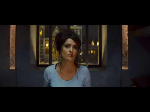 "The Hitman's Bodyguard  -  Official Trailer ""Romance Awareness Month"""