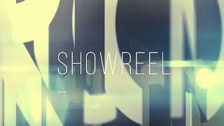 Showreel - Raul Romo