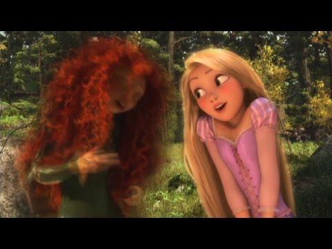 Как нарисовать девушку с длинными волосами поэтапно?