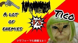 Download (3日目)mokoさんのカスタム大会前参加中