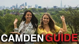 Local's Guide to Camden (with SandyMakesSense) | Local London Guide | Love and London