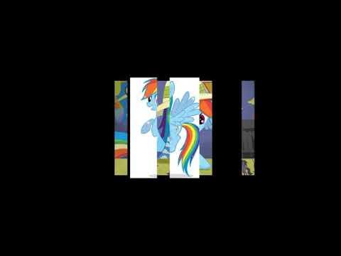 Imágenes de Rainbow Dash