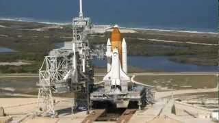 Tributo allo Space Shuttle