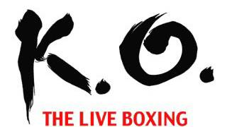 K.O. - The Live Boxing (Japan) PSX All FMVs