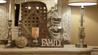 A MUST SEE FURNITURE TRANSFORMATION:  Buffet  Makeover