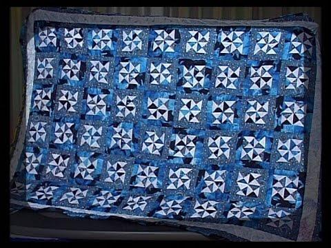 Шьем коврики из лоскутков своими руками 420