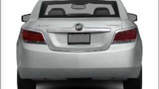 2011 Buick LaCrosse - Elgin IL