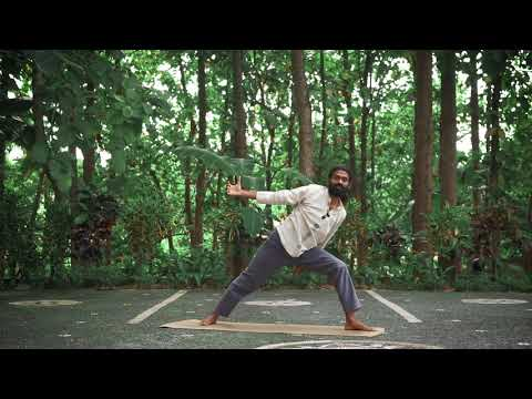 Utthita Parsvakonasana - Extended Side Angle Pose Alignment