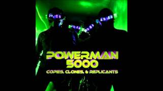 Powerman 5000 - Candy-O