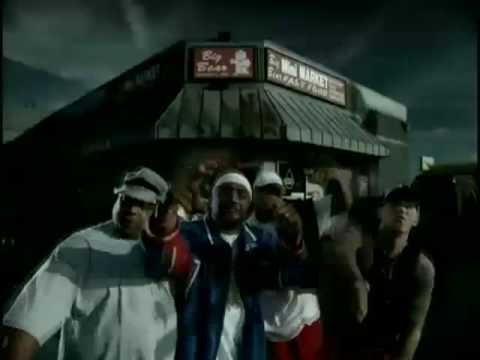 BrokeNCYDE and D12  40 oz, Double Fisted remix   * CMinn