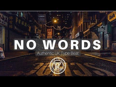 "Dave/Mo Stack/J Hus/Steel Banglez - UK AfroSwingType Beat ""No Words "" | Prod. by @TomekZylMusic"