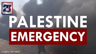 Palestine Emergency Appeal - Islamic Relief USA
