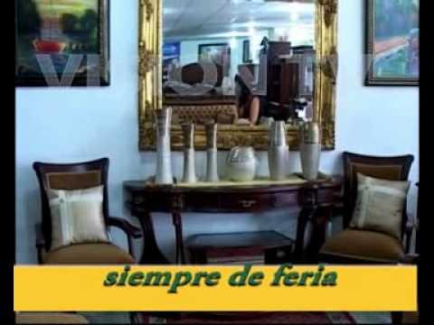 Jansen muebles de caoba youtube - Muebles de caoba ...