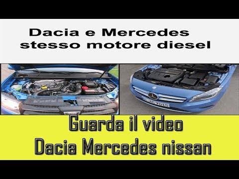 informazioni motore diesel dci 1.5 renault dacia sandero stepway logan duster lodgy