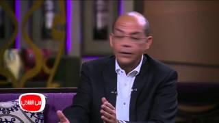 بالفيديو.. مصطفى شردي: «أنا حابب نفسي وانا مليان»