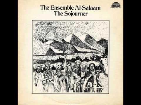 The Ensemble Al - Salaam – The Sojourner 1974 (FULL ALBUM)