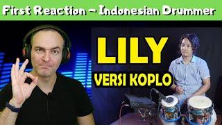 L1LY Versi Dangdut Koplo Time Unique Indonesian Music