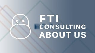 FTI Consulting  About Us