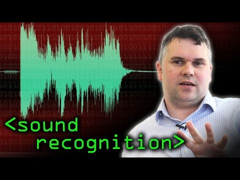 Sound Recognition - Computerphile