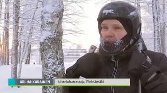 Yle Uutiset Itä Suomi 23 01 2018 Klo 18 22