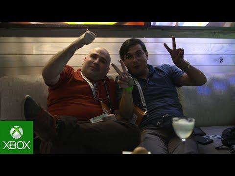 Celebrating Latinos in Gaming at GDC 2017