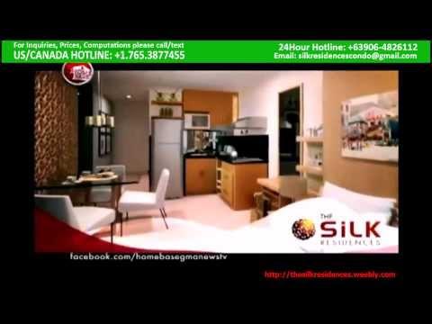 The Silk Residences StaMesa