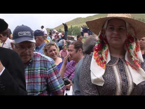 Festa Emigrante Terceira Island