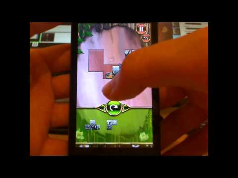 Rune Legend Windows Phone Game Review