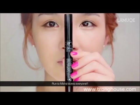 Review Mascara The Style 4D Missha [www.tranghouse.com]