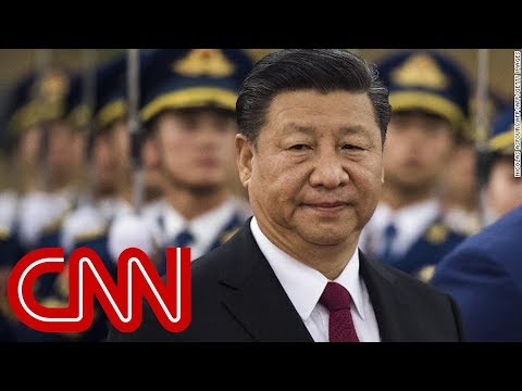 China to drop presidential term limits