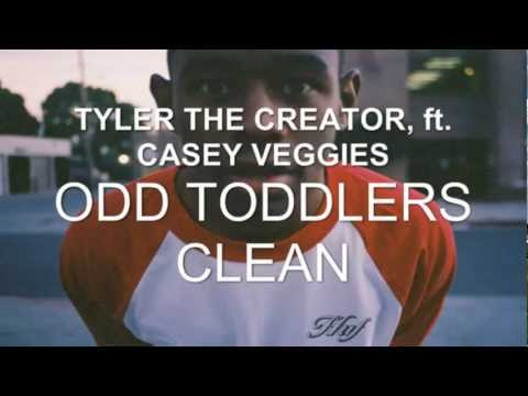 Tyler, The Creator - Odd Toddlers (Clean)