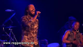 Ziggy Marley - Justice - 04.07.2018 - Astra Berlin